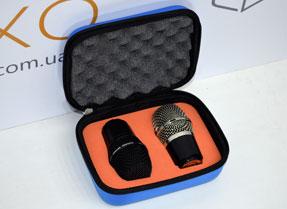 Ложемент для микрофонов