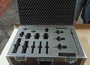 Ложемент для оборудования
